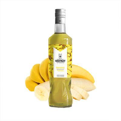 Oxefruit-Sirope-Platano
