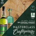 Master class gratuita