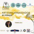 Artisian ambassador by Pernod